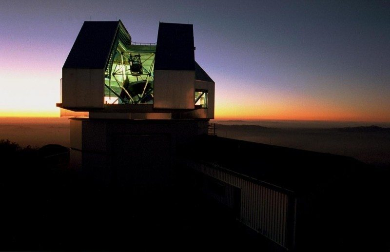 New Exoplanet Hunting Instrument Being Developed by NASA