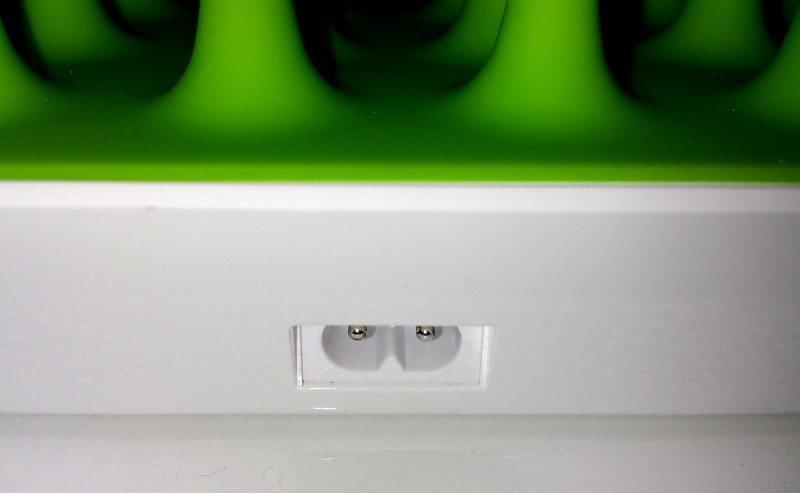Zentree power socket