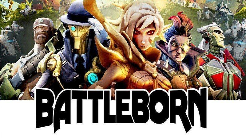 battleborn requirements