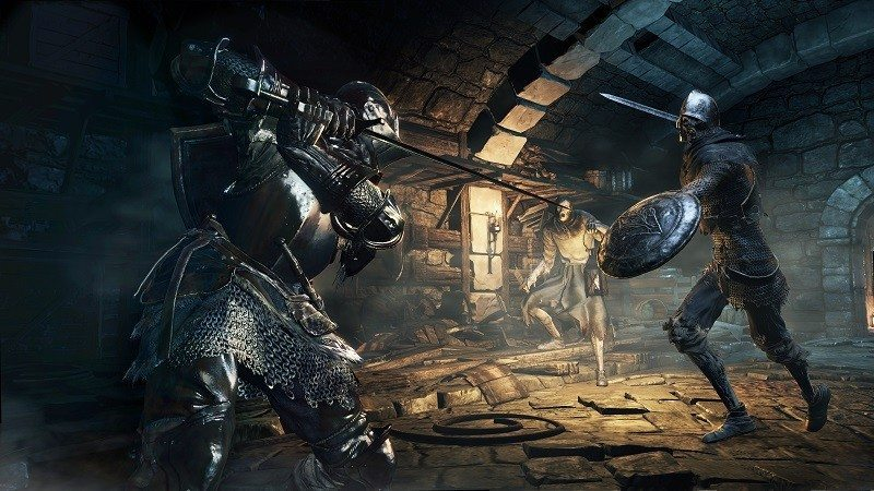 Dark Souls III PC Graphics Options Revealed