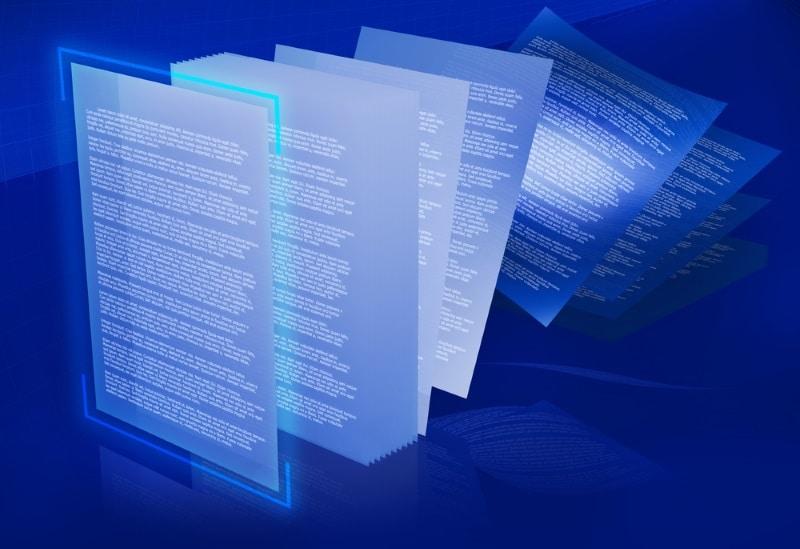 digitalDocument