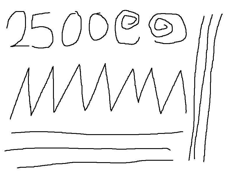 dx20 2500