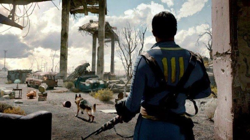 Fallout 4's New Beta Patch Improves Performance and Adds Survival Mode