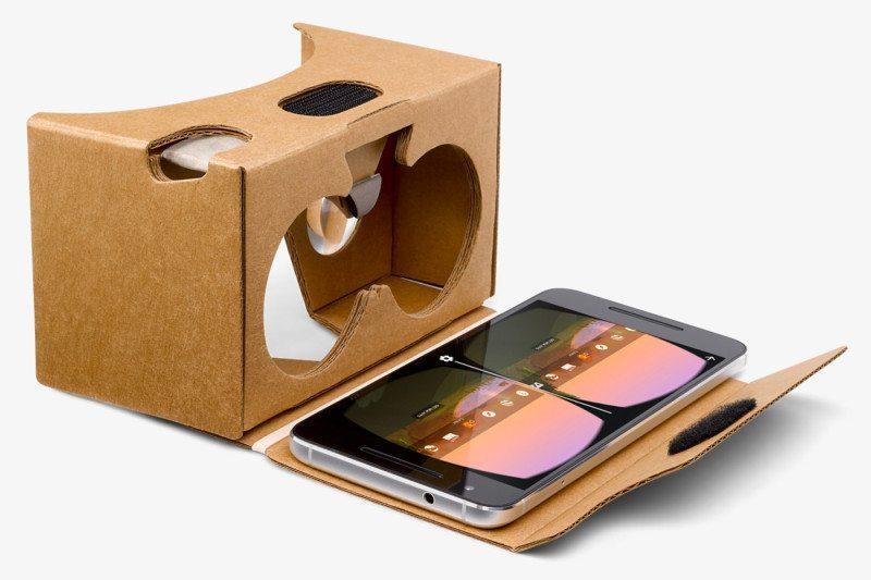 google-cardboard-store