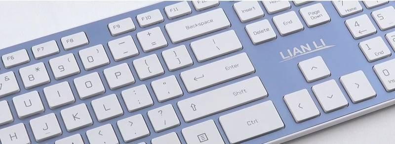 lian li keyboard