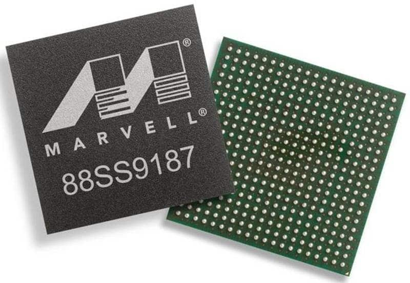 marvell-controller-chip