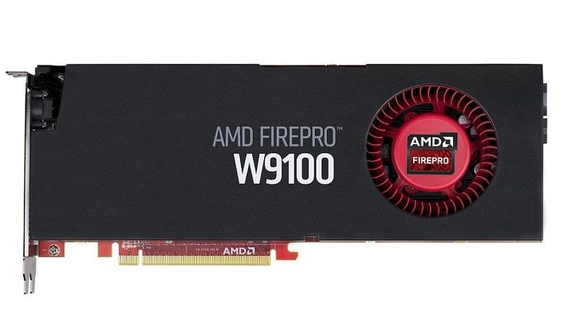 AMD Unveils 32GB FirePro W9100 Graphics Card