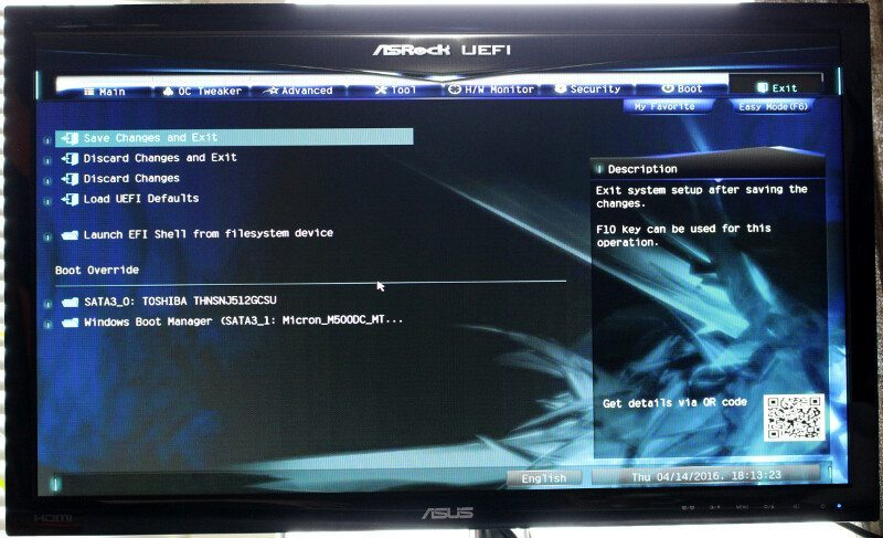 ASROCK_E3V5_WS-Photo-BIOS 23