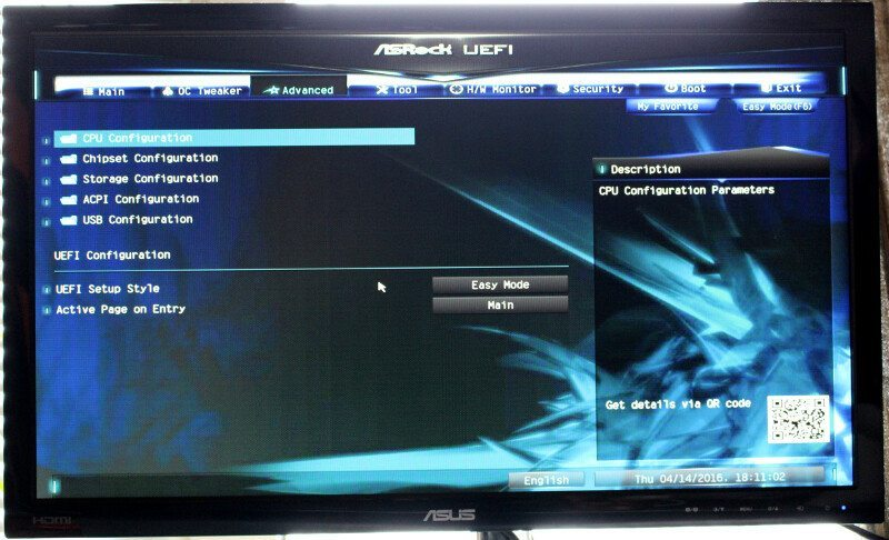 ASROCK_E3V5_WS-Photo-BIOS 8