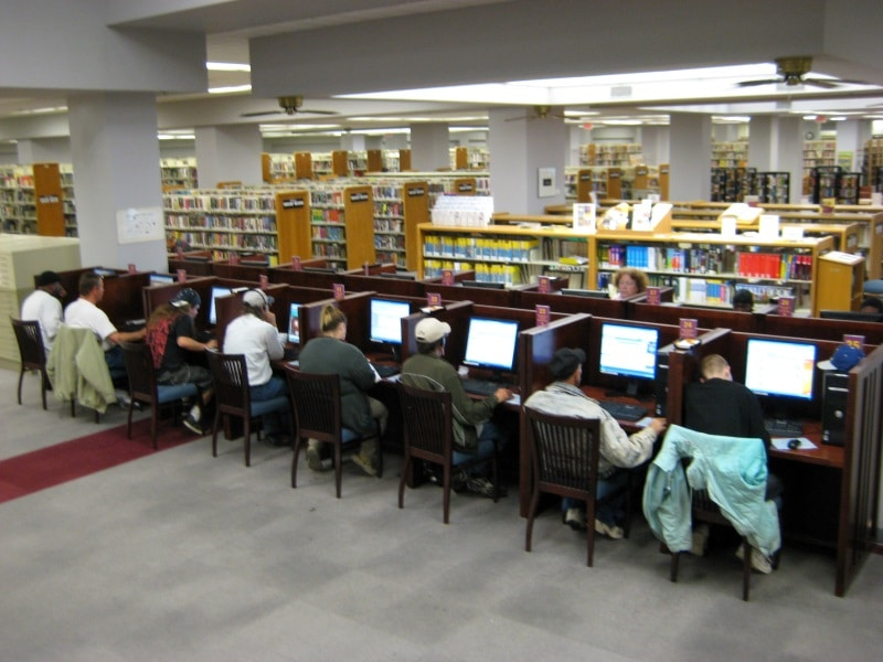 Library Management Software May Be Open to Ransomware Attacks
