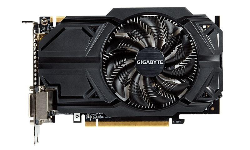 Gigabyte GTX 950 75W Card