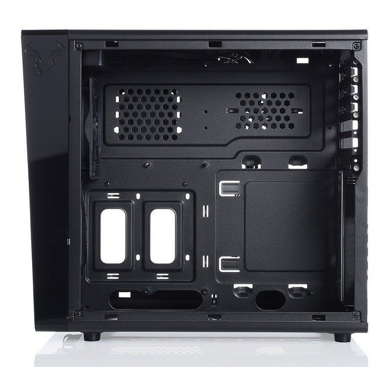 RIOTORO Launches CR1080 ATX PC Chassis (4)