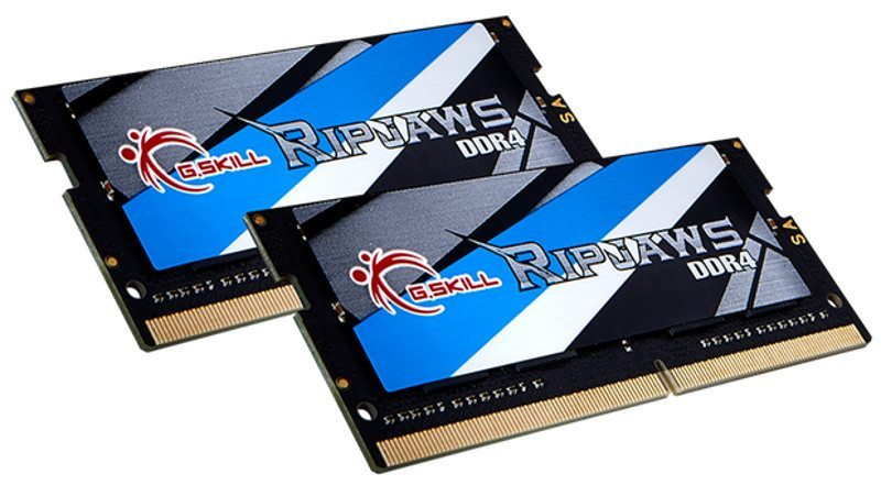 Ripjaws so-dimm
