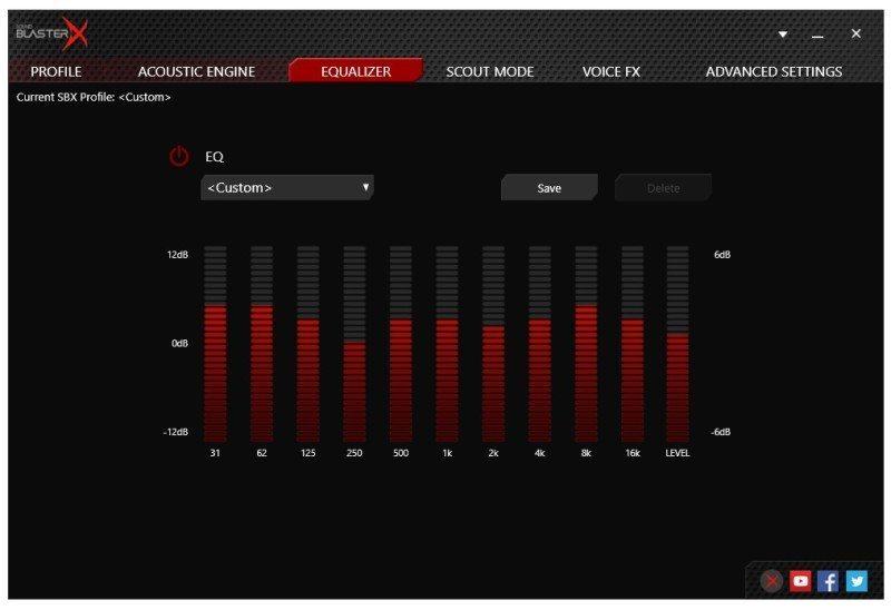 Creative SoundBlasterX G5 7 1 Headphone Amplifier Review | Page 3 of