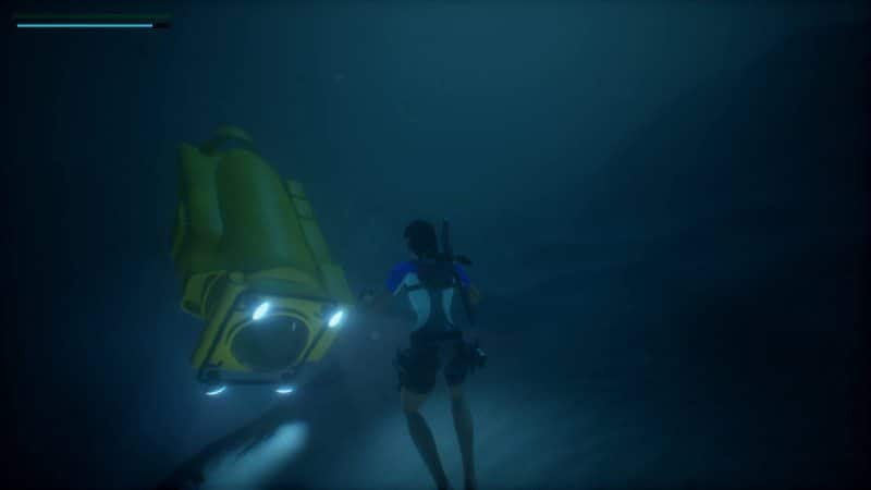 Tomb Raider 2 Unreal Engine 4 (1)