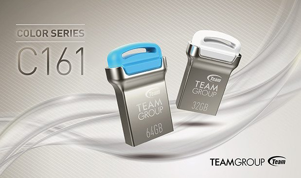 Zinc Alloy Body USB 3.0 Flash Drives by Team Group (4)