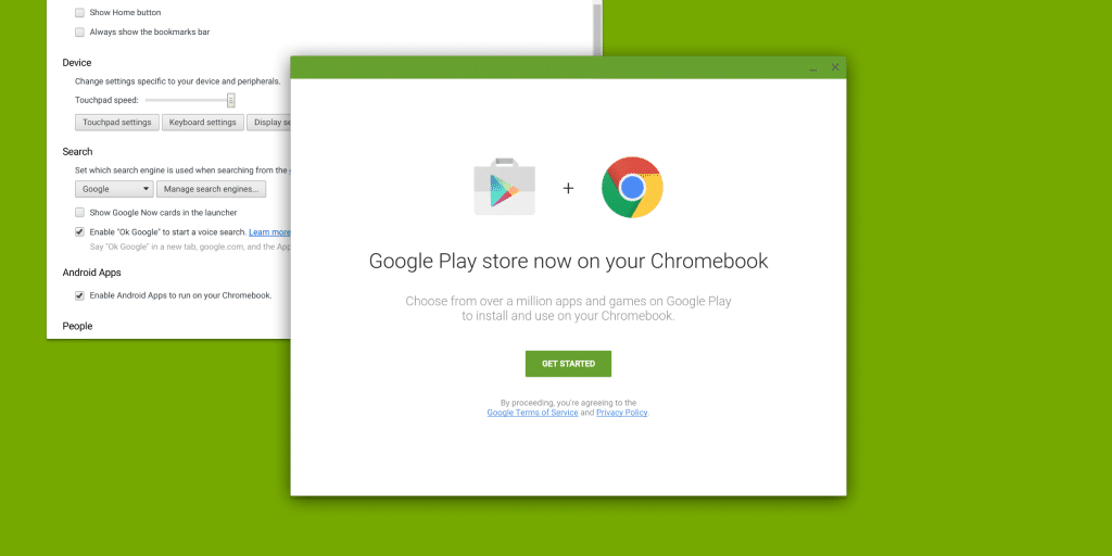 androidChromebook