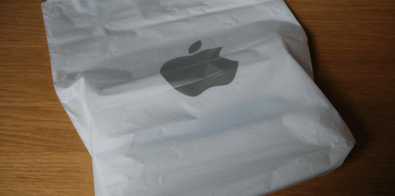 applePaperBag