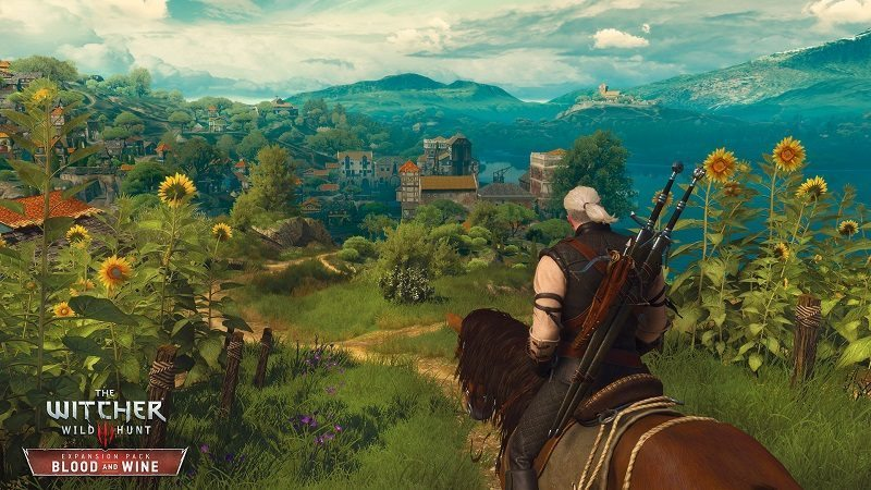 CDPR Releases New Witcher 3: Blood and Wine Screenshots