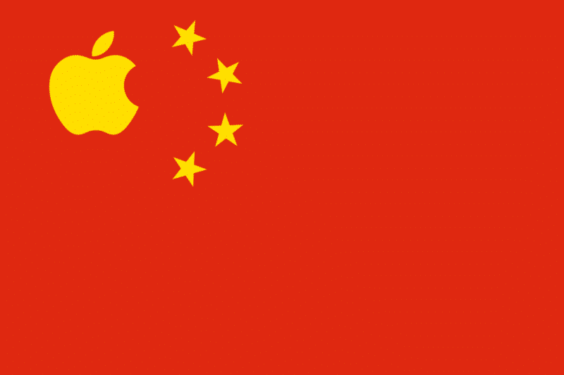 chinaapple