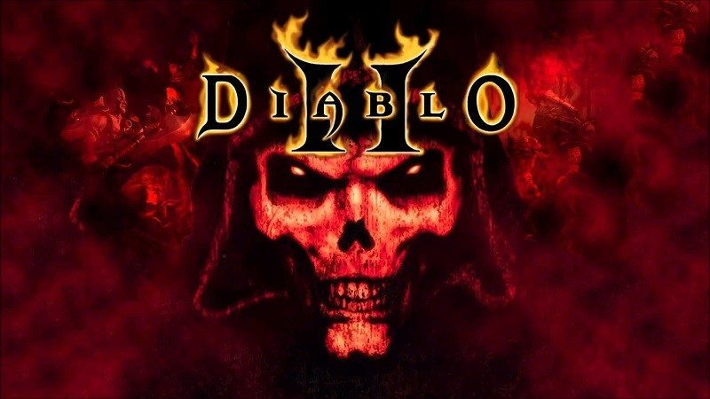 Diablo II Being Remade as a Mod for Stracraft II