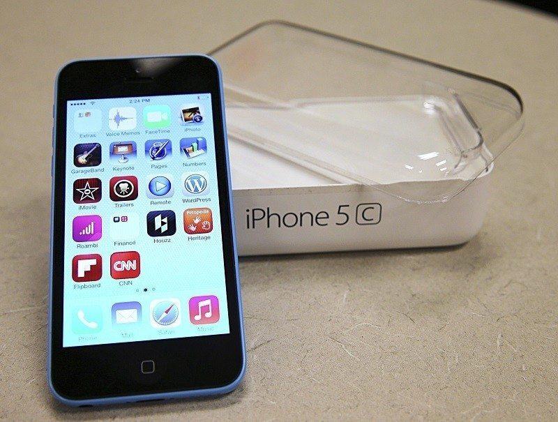 fbi apple smartphone