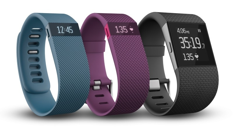 Fitbit Used to Save Someones Life