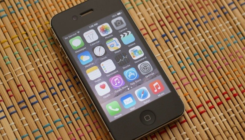 Apple to Use Old or Refurbished IPhones to Break Into Indian Market