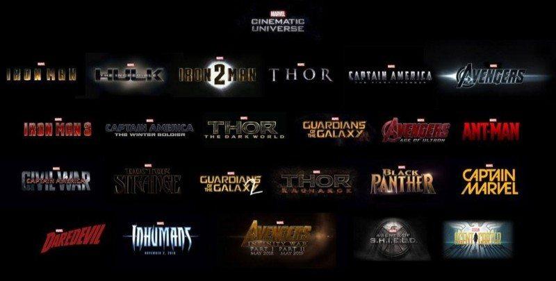 Jimmy Kimmel to Host Marvel Superhero Week