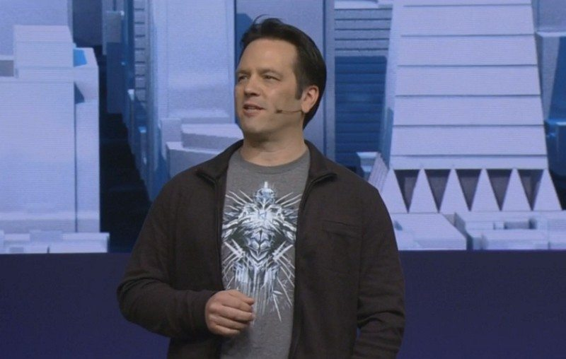 "Microsoft Will ""Never Force"" Gamers to Compete Cross Platform says Phil Spencer"