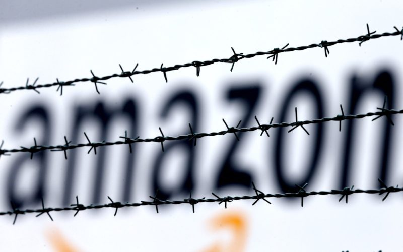 Amazon Blocking Non-Prime Members From Buying Certain Games