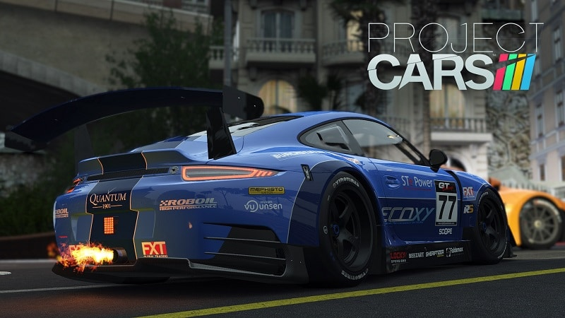 Project Cars Vr >> Project Cars Falls Victim To The Vr War Eteknix