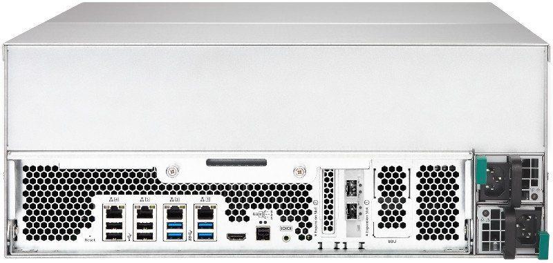 qnap TVS-ECx80U-SAS R2 and TS-ECx80U R2 4