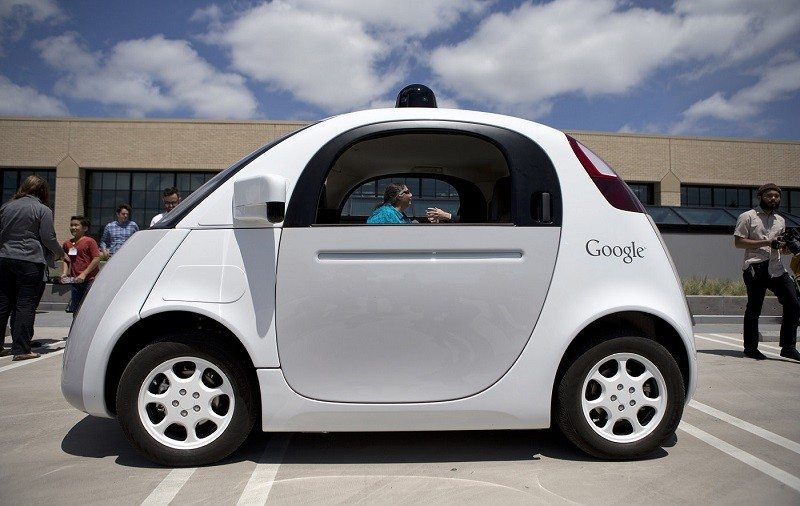 Car Makers Warn US Over Rules for Self-Driving Tech