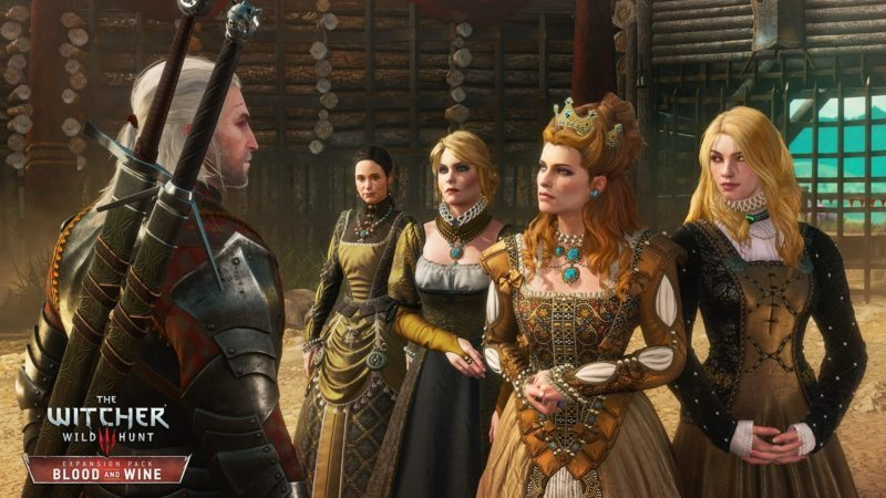 witcher 3 blood and wine (5)