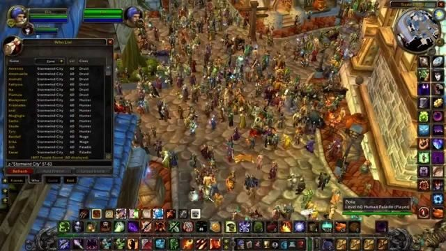 """Blizzard Forces """"Pirate"""" Classic WoW Server to Close   eTeknix"""