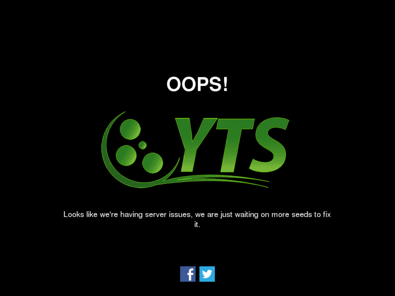 yify torrent official site