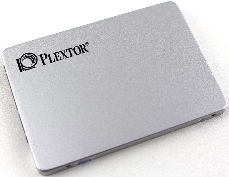 Plextor M7V 2.5-Inch SATA3 512GB Solid State Drive Review