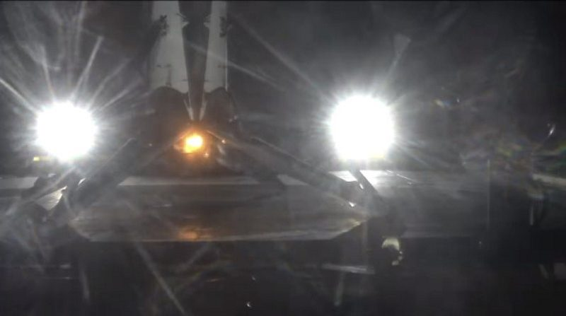 SpaceX Make it Two in a Row