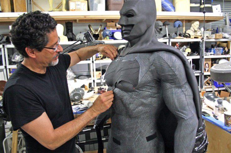 batman designer