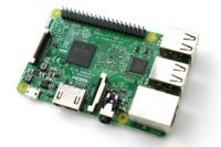 Raspberry Pi,