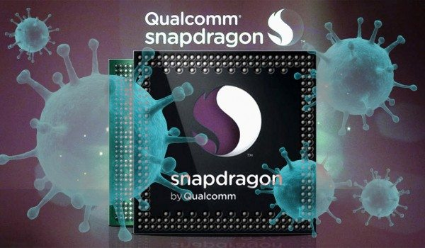 Qualcomm Security Flaw Letting Others Read Your Messages