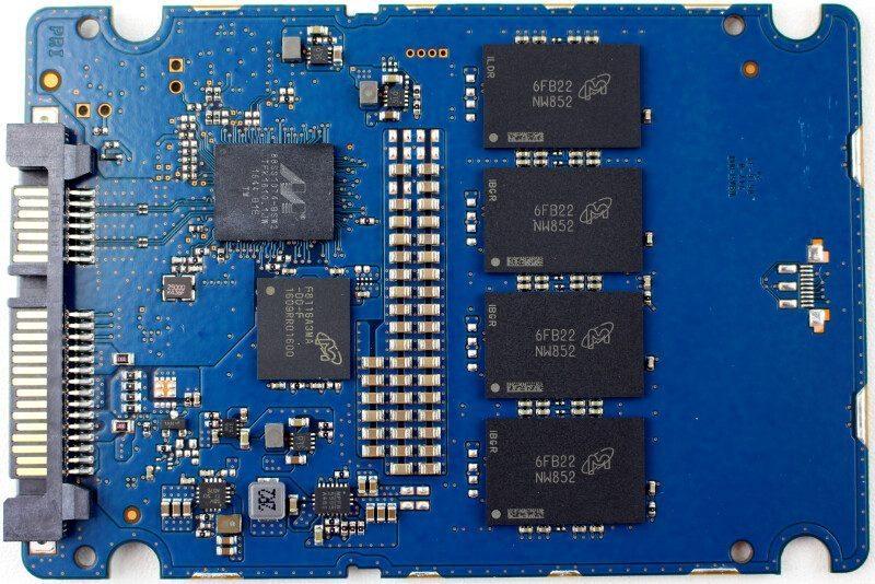 SLC MLC TLC 2D 3D NAND