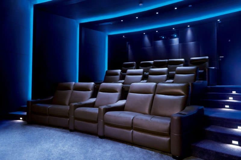 IMAX Will Build You a Cinema For $400,000