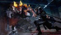 Is Nioh More Difficult Than Dark Souls? 2