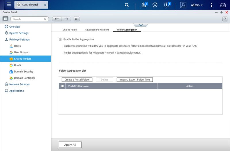 QNAP TS-453A QTS-Ubuntu Combo NAS Review | eTeknix