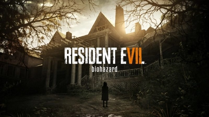 Resident Evil VII PC Requirements Revealed