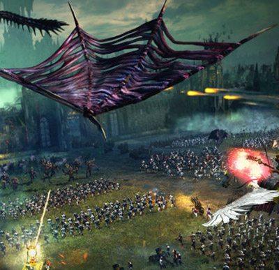 Total War: Warhammer Dx12 Performance Analysis | eTeknix