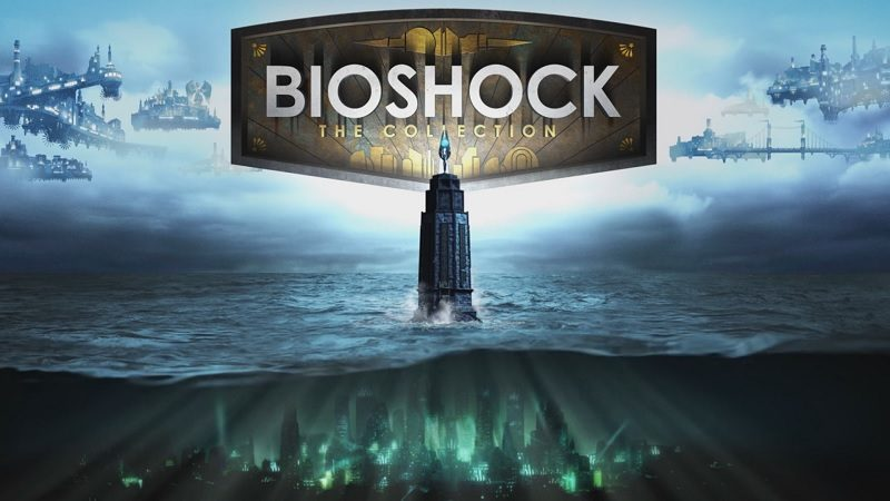 BioShock: The Collection More Buggy than Original Games