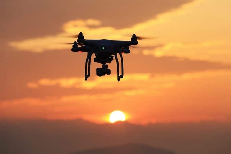 New FAA Rules Allow US Companies to Fly Drones Without a ...